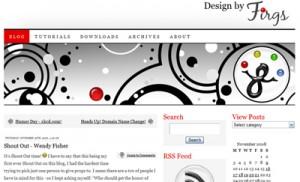 Shout Out on designbyfirgs.com